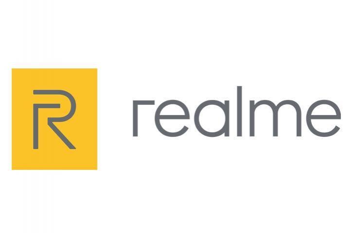 Logo Realme. (Realme)
