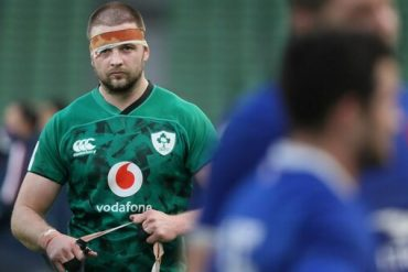 Extreme France give way to Dublin Blues after 10 years: 13-15