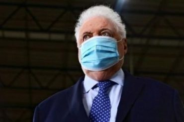 Vaccine 'queues': 19-Argentine health minister forced to resign during the Kovid epidemic - 02/20/2021