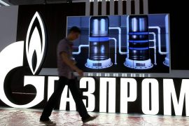 Gazprom is multiplying gas exports to France by 1.5 this year