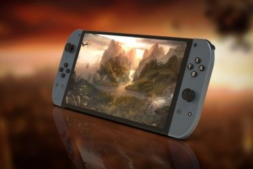 Nintendo Switch Pro in 4K with DLSS 2.0, in the opinion of some insiders - Nerd4.life