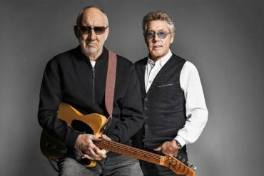 Pete Town Townshend offers the unpublished The Who album