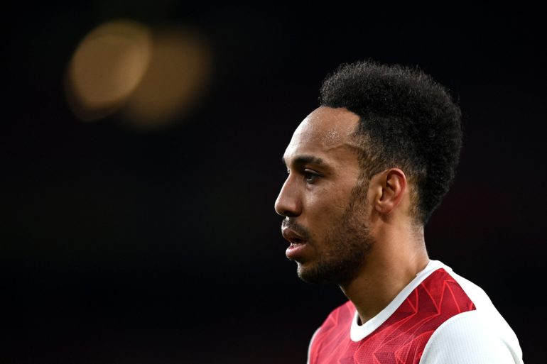 If not Pierre-Emerick Obamayang 'gives you nothing' and should offer Arsenal more like other Premier League goal machines