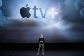 Warning for Apple TV +: Stop more European content or streaming