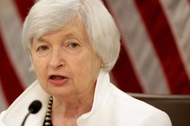 In the United States, Treasury Secretary Janet Yellen removes the crucial precondition for the taxation of multinational corporations