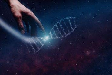 En 2001, l'humanité a pour la première fois décrypté son propre ADN. © Oleksandr, Fotolia