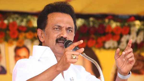 69% reservation for biotechnology courses .. MK Stalin's demand |  MK Stalin demands 69 per cent reservation for higher studies in biotechnology