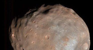 دراسة تكتشف أصل أقمار المريخ وتؤكد بقايا قمر أكبر من مليار عام