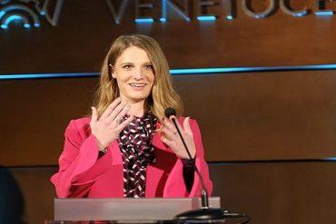 Alice Prieto is the new president of Young Entrepreneurs, Asindustria Venetocentro