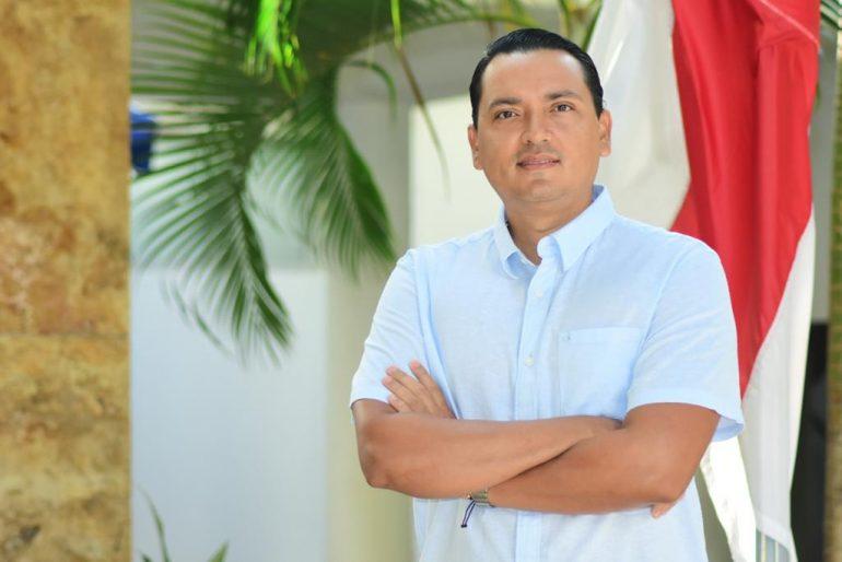 Appoints new ICT Secretary for Atlantic Ocean