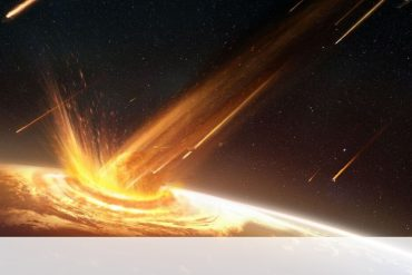 Comet or asteroid?  New theory for the extinction of dinosaurs