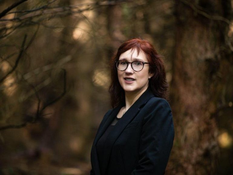 """Crime writers in Ireland: """"We know about fear"""" - culture and entertainment"""