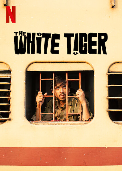 Does Netflix UK have 'The White Tiger'? Where to watch the movie