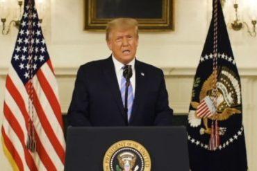 Donald Trump, 'primo emendamento'. Ex presidente sotto impeachment, scacco matto all