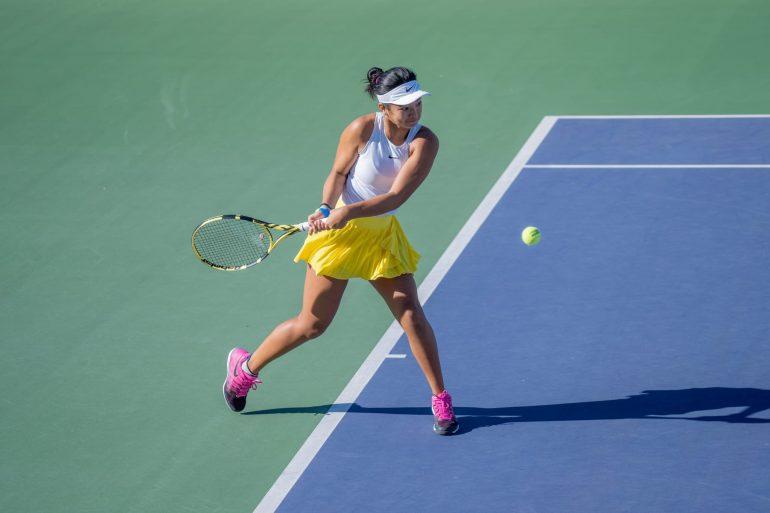 Eela advances to ITF France quarterfinals