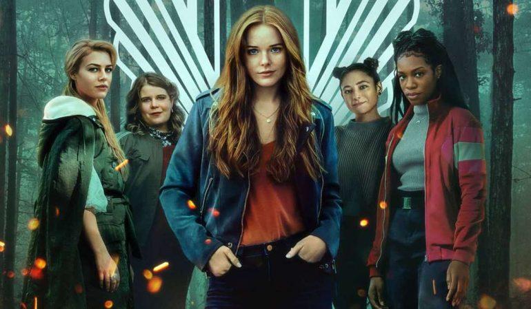 'Fate: The Winx Saga' - Geek's second season confirmed by Netflix