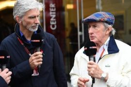 Formula 1 |  Hill reports: That's why the contract with Stuart failed