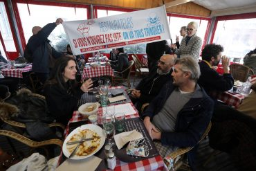 French curfew at secret parties and restaurants - 01/02/2021 - World