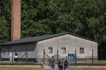 German justice opens trial for former secretary of a Nazi concentration camp