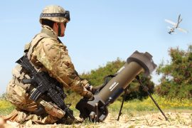 IDEX 2021: Ivision Introduces a Simulation Solution for Hero Roaming Weapons Operators