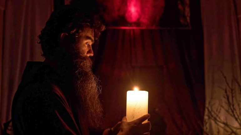 """In Ireland, the Candle of Atonement """"reminds victims of abuse"""