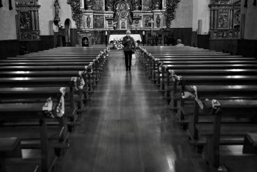 In Spain, the church removes a small veil of pedophilia-liberation