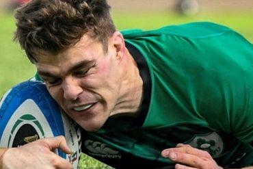 Ireland beat Italy as they hosted 30 consecutive defeats