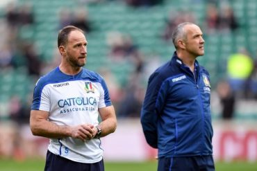 Italy show excellent results as Ireland prepare for Rome