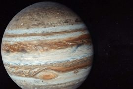 Jupiter launches a series of events that have killed dinosaurs on Earth - scientists