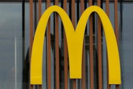 McDonald's happy food says goodbye to plastic toys