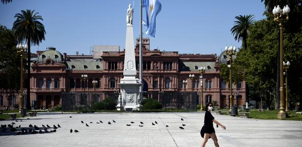 More than 50,000 people have died in Argentina, according to Kovid-19 - 12/02/2021