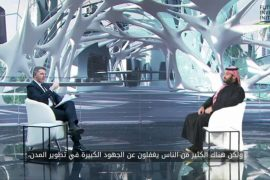 "Mount Khashoggi, Renzi clarification request.  Democratic Party Attack: ""Explain Your Relations with Saudi Arabia"""