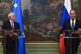 Navalny case: Moscow expels three European diplomats, surrenders German ambassador - Corriere.it