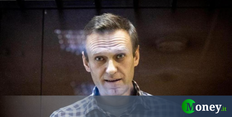 Navalny moved to an unknown location