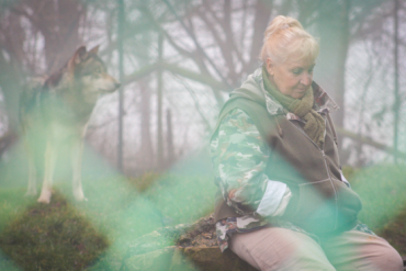 Netflix for handling Sundance dock streaming 'Misha and the Wolves'