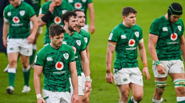 Irlande - Quel avenir pour le XV du Trèfle