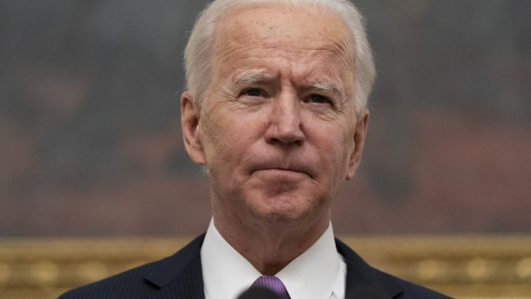 Scientists have called on Joe Biden to protect Earth from dangerous asteroids