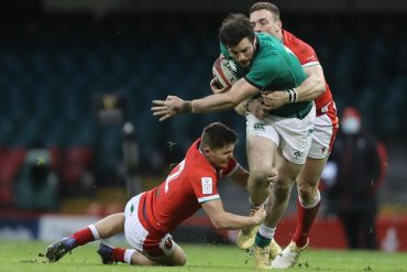 Six countries: Stalls against Ireland Welsh before facing the Blues