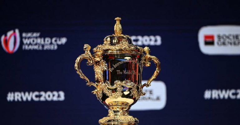 Sports |  2023 World Cup: One more week for bigger groups, emphasizing World Rugby rest