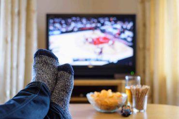 Top 10 des films et séries de sport à regarder sur Netflix !