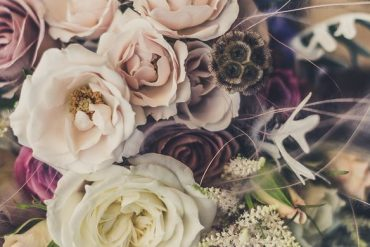 Strategies for making a flower bouquet a more durable page