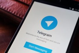 Telegram is the most downloaded app on the Google Play Store
