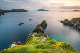 The Great Blacksmith Island of Ireland: History and How to Get There