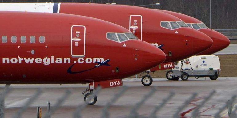 The Norwegian company is now unresponsive, distressed French employees