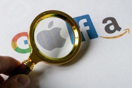 Les Etats-Unis lèvent l'obstacle à un accord international sur la taxe numérique.