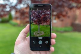 The latest Google Camera has been released with the support of as many Android smartphones as possible
