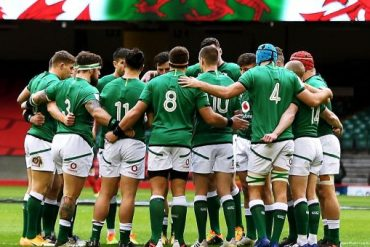 The strongest Irish team to maintain Six Nations hopes against France