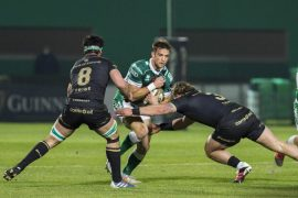Victory with Benetton Treviso and Conach finally fades - OA Sport
