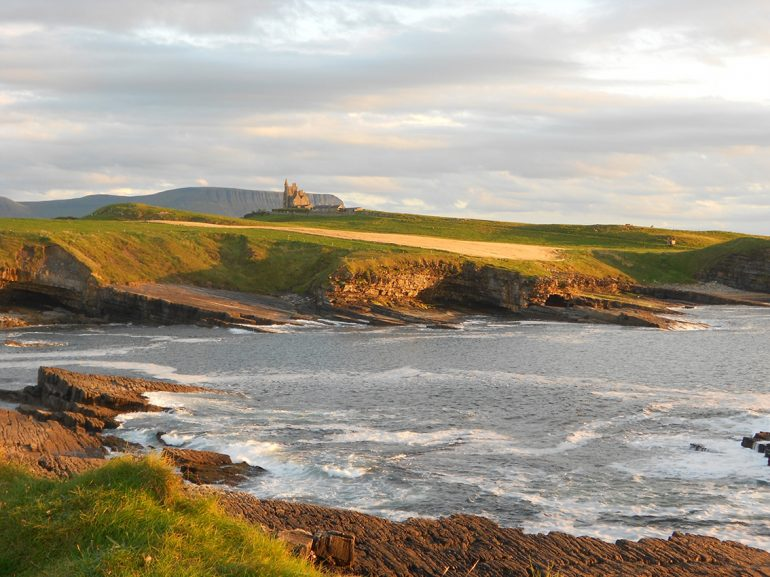 Wild Atlantic Way, Ireland: Map and Route Details