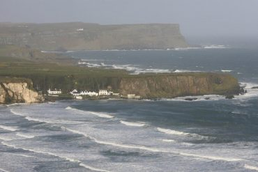 With Brexit, the small Irish port of Rossaler became the new gateway to Europe.